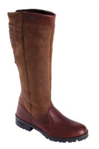 Dubarry Clare Walnut