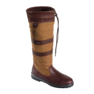 Dubarry Galway Brown Mahogony