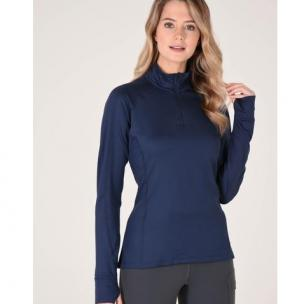 Noble Lauren Half Zip